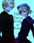 The Face as Cold as Stone {APH}