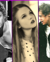 Summer love(harry styles and you)(nialls sis)