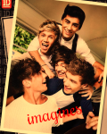 Imagines / One Direction