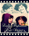 Larry Stylinson One Shots!