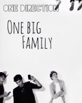 ONE BIG FAMILY ~ One Direction *færdig*
