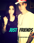 Just Friends (Justin Bieber FanFic)