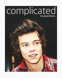 complicated (book 2)