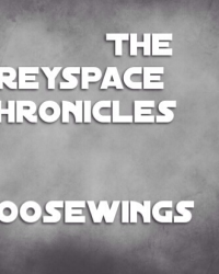 The Greyspace Chronicles
