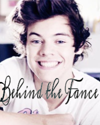 Behind The Fance
