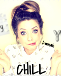 CHILL (a One Direction fanfic)