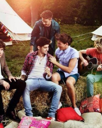One direction!!:)<3