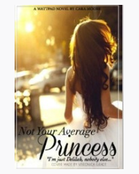 Not Your Average Princess // h.s. [ON HOLD DUE TO WRITERS BLOCK]