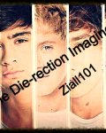 One Die-rection imagines
