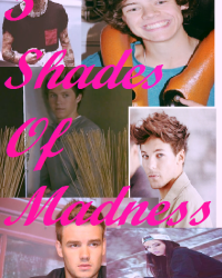 5 shades of madness