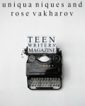 Teen Writers' Magazine
