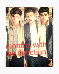 6 months with 1D