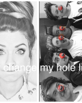 They change my hole life.