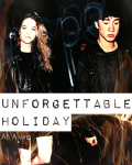 Unforgettable holiday//5 seconds of summer *Færdig*