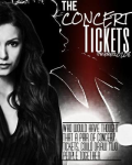 The Concert Tickets