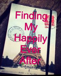Finding My Happily Ever After