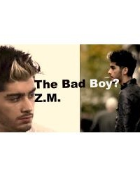 The Bad Boy-ZaynMalikFanfic