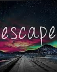 Escape With Me