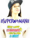 Dream, Reality & Future: {IISuperWomanII FanFic}