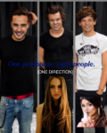 One penthouse, eight people. [ONE DIRECTION]