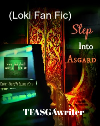 Step into Asgard