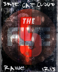 The Five: A New Beginning