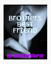 He's My Bother's Best Friend