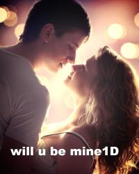 will you be mine One Direction