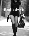 Bad Bitch! Justin Bieber Gangster Love Fan Fiction