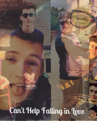 Troyler - Can't Help Falling in Love