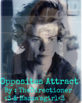 Opposites Attracts