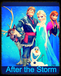 Frozen 2: after the storm