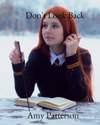 Don't Look Back (OC/HP Student)