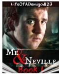 Me and Neville: Year 7
