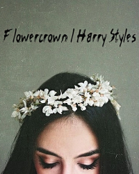 Flowercrown l Harry Styles