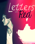 Letters In Red || H.S