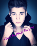 I had feelings for you - JB❤️