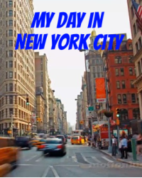 My day in New York City