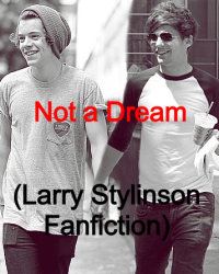 Not A Dream (Larry Stylinson)