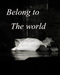 Belong to the world // h.s
