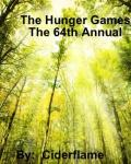 The Hunger Games. The 64th Annual