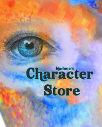 Character Store