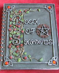 Our Book of Shadows