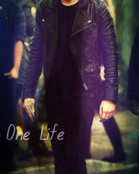 One Life (One direction Fanfic)
