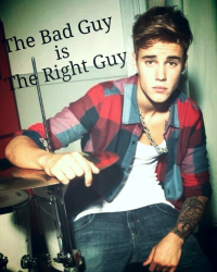 The Bad Guy is The Right Guy