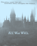 All Was Well