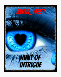 Hunt of Intrigue  (Book 1)