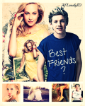 Best Friends ? | Niall Horan