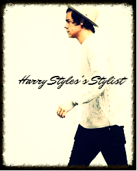 Harry Style's Stylist
