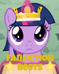 My Little Pony: Fanfic is magic